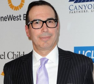Steven Mnuchin, U.S. Treasury Secretary to attend upcoming Saudi summit despite the Controversy