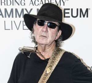 Singer and Songwriter, Tony Joe White Dies at 75