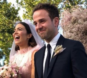 Mandy Moore Secretly Married Taylor Goldsmith