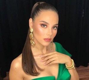 Catriona Gray, Crowned as Miss Universe 2018