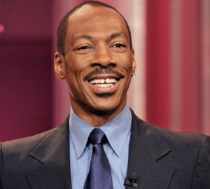 Eddie Murphy Welcomes his Tenth Child; Tangled Relationship with Children
