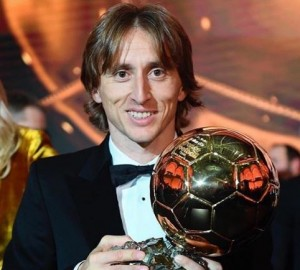 Luka Modric: A Player to Grab an Eminent Spot beside Legends