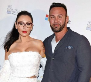 JWoww, Jenni Farley Claims her Ex-Husband Abused and Threatened Her